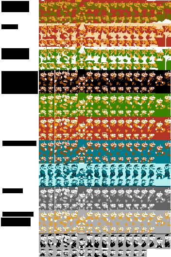 Super Mario Bros. 2 [Japan]